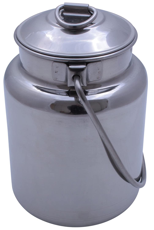 Milchkanne Transportkanne 1,6 l exklusiv