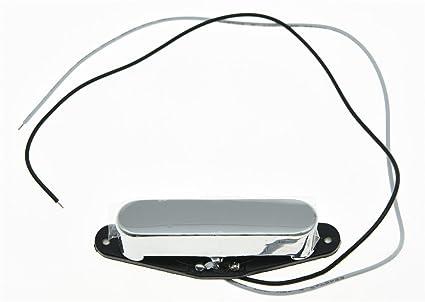 Replacing Pickups Telecaster