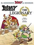 Asterix the Legionary: Album #10