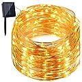 GDEALER String Lights Copper Wire