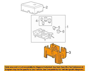 Amazon.com: Genuine GM 22817835 Engine Wiring Harness Fuse ... on
