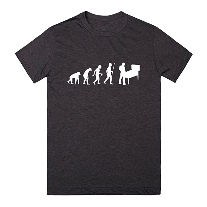 Pinball Evolution T-Shirt.