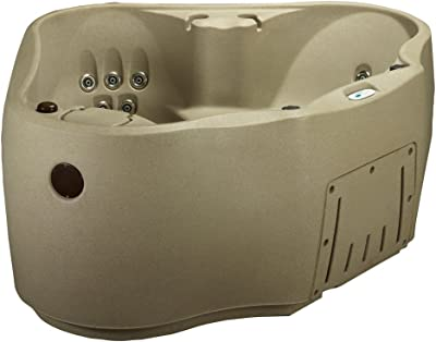 AquaRest Spas AR-300 2 Person Hot Tub
