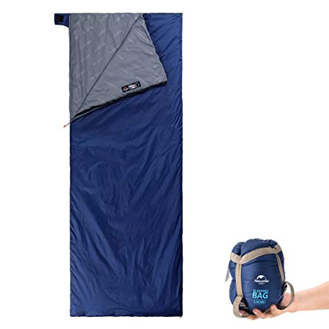 4a3f9c627bc Naturehike Ultralight Sleeping Bag - Envelope Lightweight Portable
