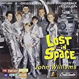 Lost in Space by Lost in Space (I.Allen) (2013-02-05)