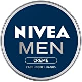 NIVEA MEN Moisturiser, Cream, 75ml