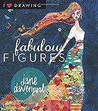 #1: Fabulous Figures (I Heart Drawing)