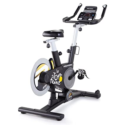 Proform Le Tour De France Upright Exercise Bike