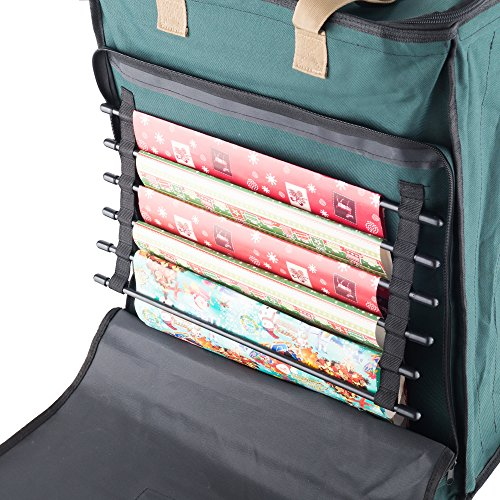 Home 83 Dt5580 Tiny Tim Totes Ultimate Organizer