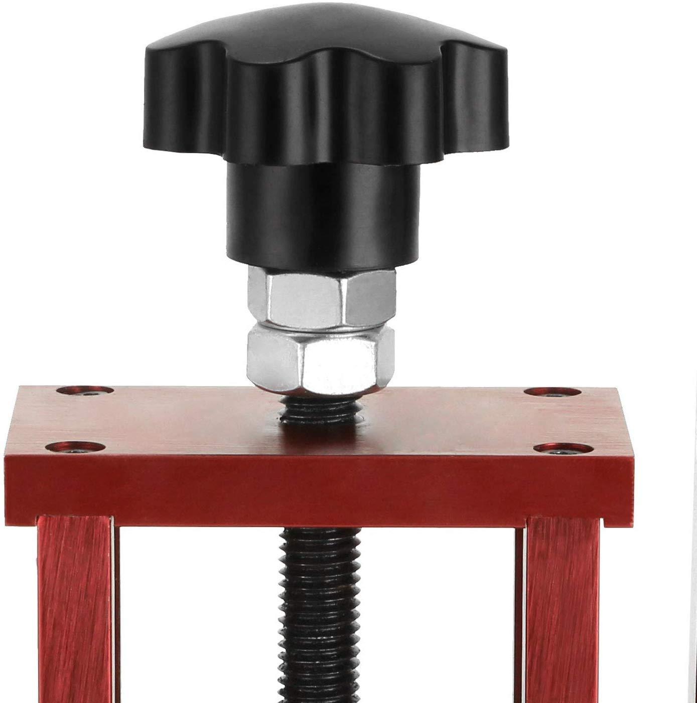 HXSM Mophorn Machine /à D/énuder Multi-trous 0.37KW La Pince /à D/énuder /électrique Machine /à D/énuder Fil de C/âble De 1.5mm ~ 38mm Machine De D/épouillement fil de diam/ètre de 0,06-1,5 pouces