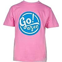 Goazen Kolorezko kamiseta berriak - Camisetas de Colores Modelo