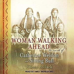 Woman Walking Ahead Audiobook