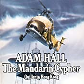 The Mandarin Cypher: Quiller, Book 6 | Adam Hall
