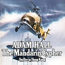 The Mandarin Cypher