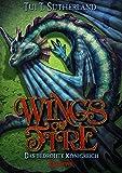 download ebook wings of fire 3 - das bedrohte königreich (german edition) pdf epub