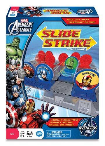 iron man board game - 7
