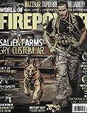 World of Firepower Magazine July/ August 2015 Volume 3 Issue 4