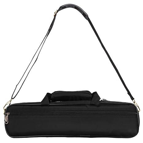 Tosnail - Flauta de resistente al agua funda bolsa con ...