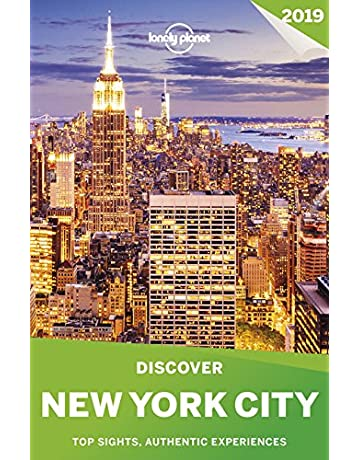 Lonely Planet Discover New York City 2019 (Travel Guide)