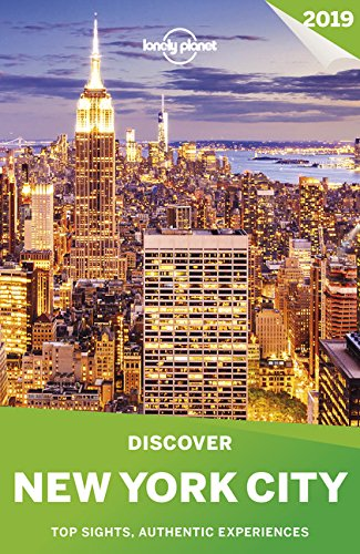 Lonely Planet Discover New York City 2019 (Travel ()
