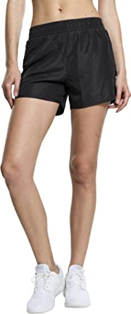Urban Classics Ladies Sports Shorts Femme