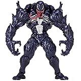 YLWWAN 特別スパイダーマンモデル玩具山口ヴェノム着脱式キャラクターグッズ