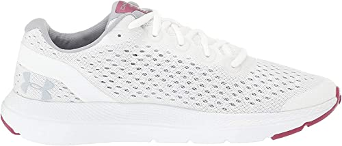 Under Armour Charged Impulse, Zapatillas de Running para Mujer ...