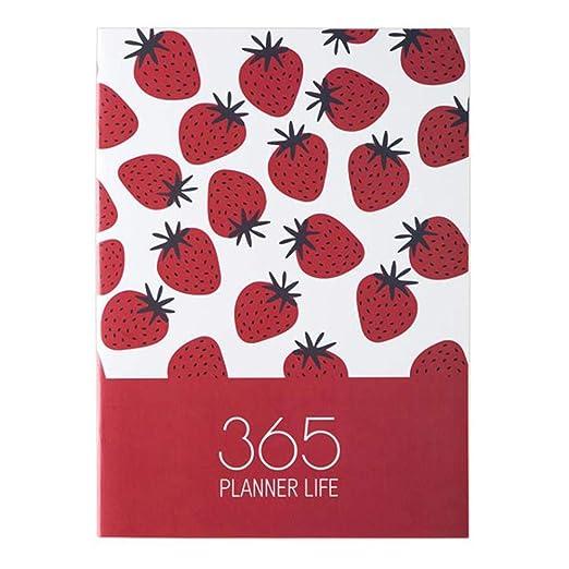 delibett Agenda Cuaderno Semanal 2020 Cuaderno A4 ...