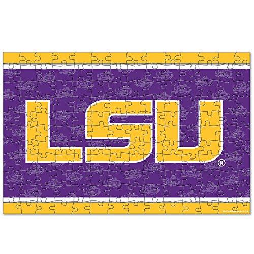 (NCAA LSU Tigers Puzzle 150-Piece )