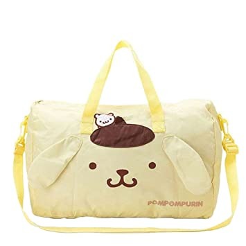 Amazon.com: Yournelo - Bolso de viaje para niñas, diseño de ...