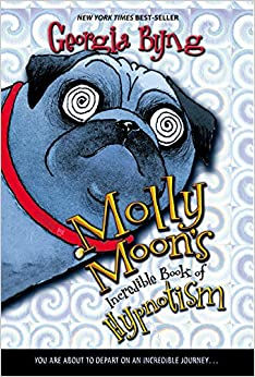 Image result for molly moon's incredible book of hypnotism