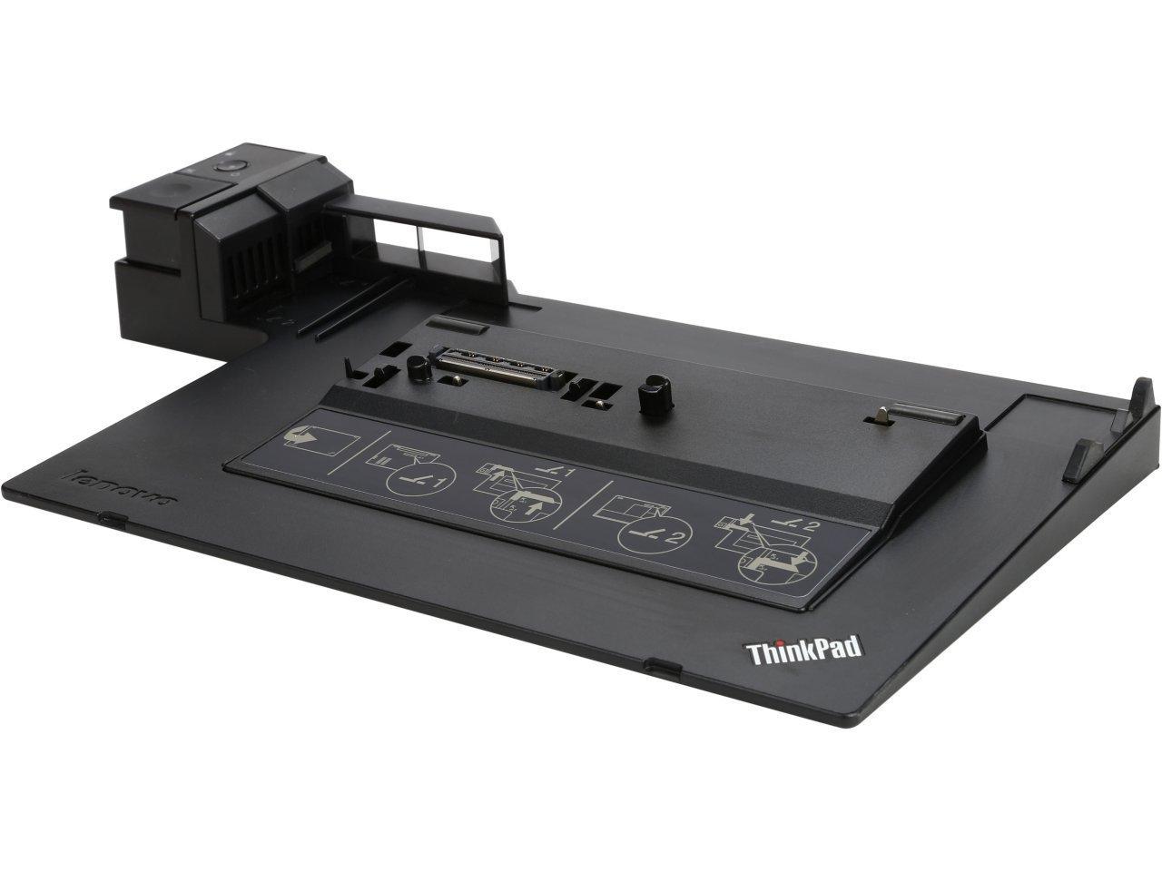 Lenovo Thinkpad Mini Dock Series 3 (433710U) by Lenovo