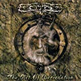 Act of Degradation by Eclipse