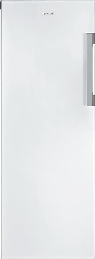 Bauknecht GKN 200 NoFrost A+ - Congelador (Vertical, Independiente ...