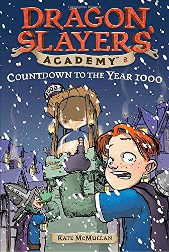year 1000 - 4