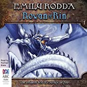 Rowan of Rin: Rowan of Rin, Book 1   Emily Rodda
