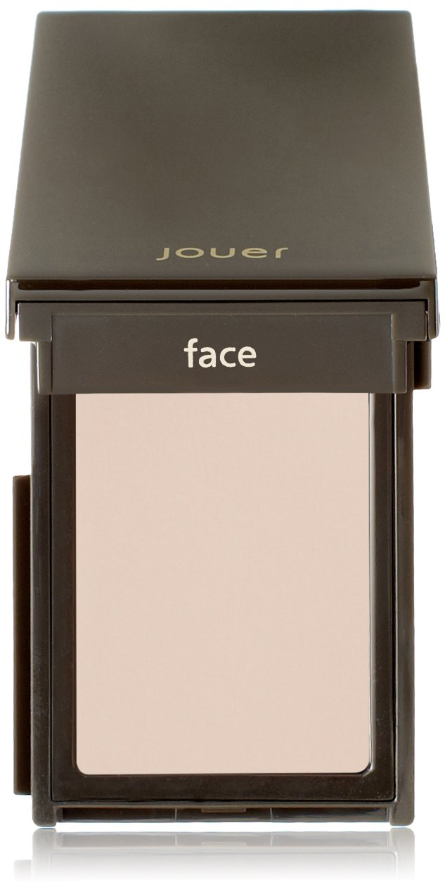 Jouer Mattifying Translucent Powder