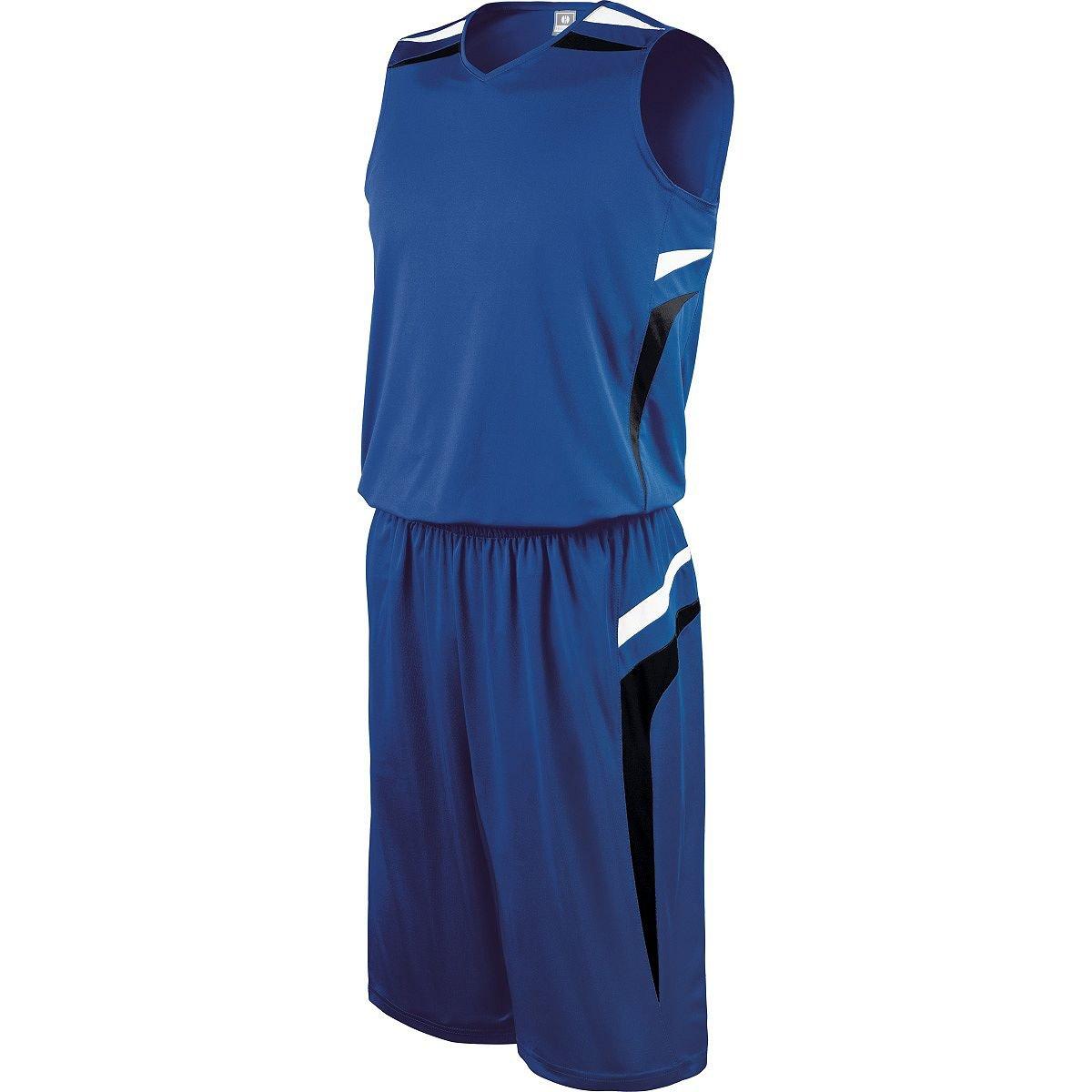 Holloway Erwachsenen Prodigy Basketball Jersey