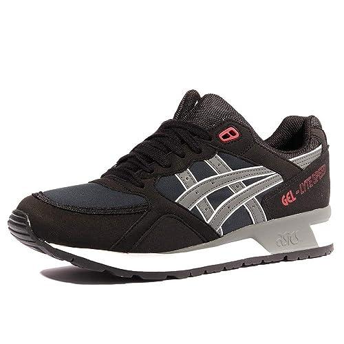 ASICS Gel Lyte Speed Homme Chaussures Noir