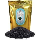 Black Hawaiian-Style Sea Salt, Coarse Grain 1 lb.