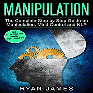 Manipulation Audiobook