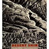 Desert Skin, Thomas Miller, Edward Abbey, 0874804604