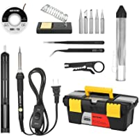 Meterk 14 in 1 Welding Soldering Iron Kit