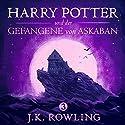 Harry Potter und der Gefangene von Askaban (Harry Potter 3) [Harry Potter and the Prisoner of Azkaban] | Livre audio Auteur(s) : J.K. Rowling Narrateur(s) : Felix von Manteuffel