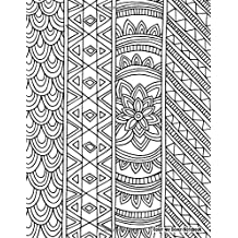 Color My Cover Notebook (lotus): Therapeutic notebook for writing, journaling, and note-taking with coloring design on cover for inner peace, calm, and focus (100 pages, college ruled)