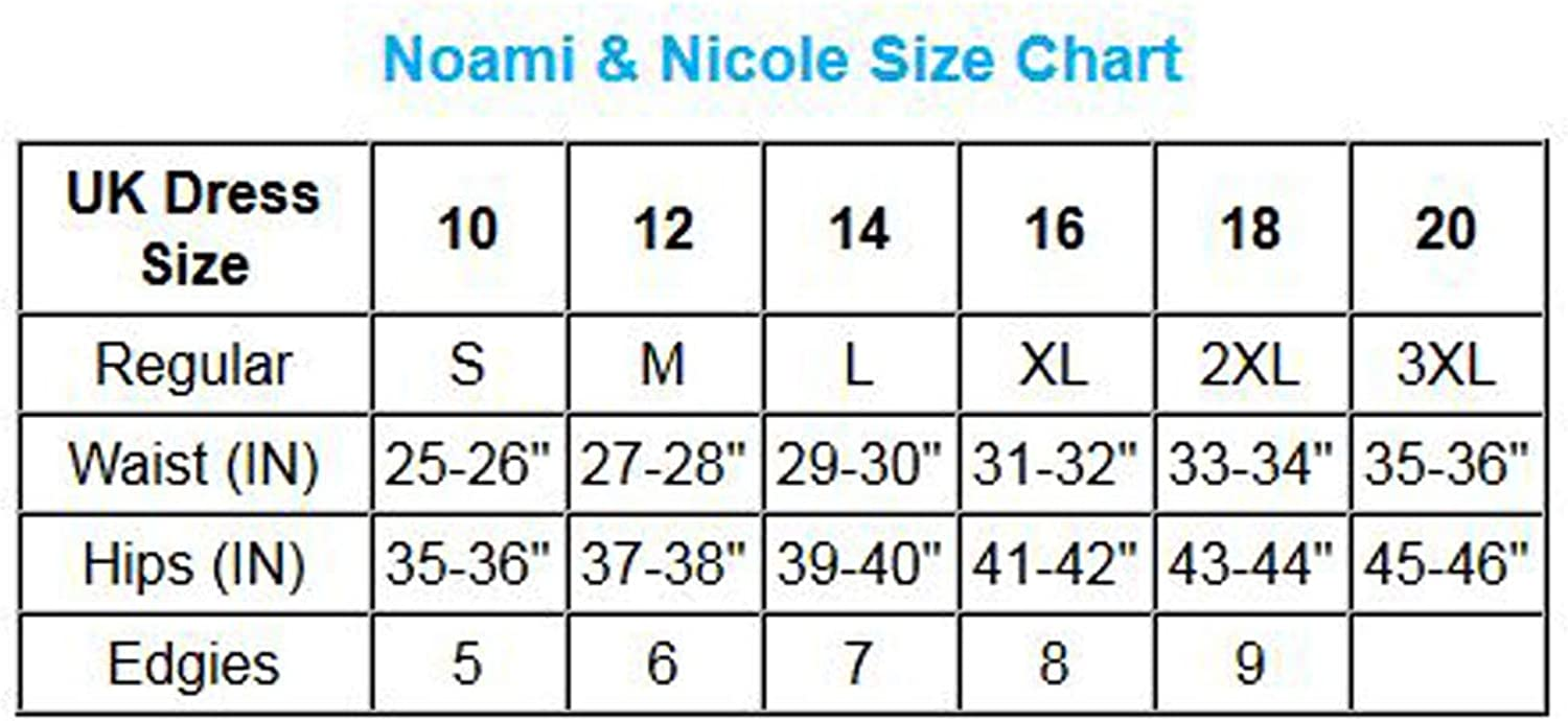 Naomi and Nicole Edgies Black Lace Hipster A163