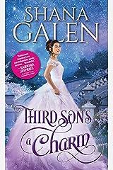 Third Son's a Charm (The Survivors Book 1) Kindle Edition