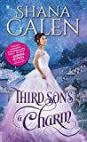 Third Son's a Charm (The Survivors Book 1)