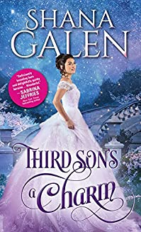 Third Son's A Charm by Shana Galen ebook deal
