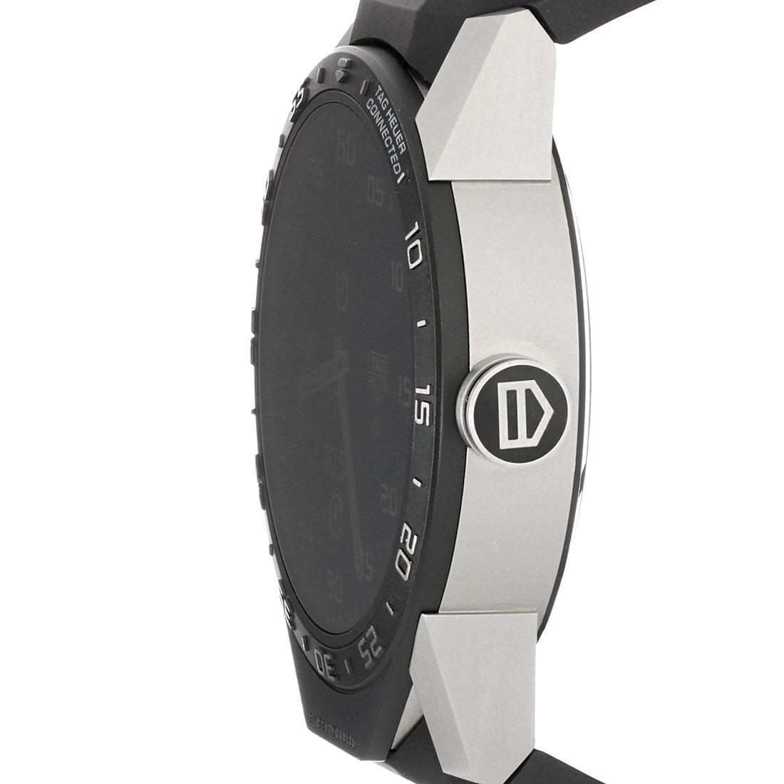 Reloj inteligente de pulsera para hombre, marca Tag Heuer ...
